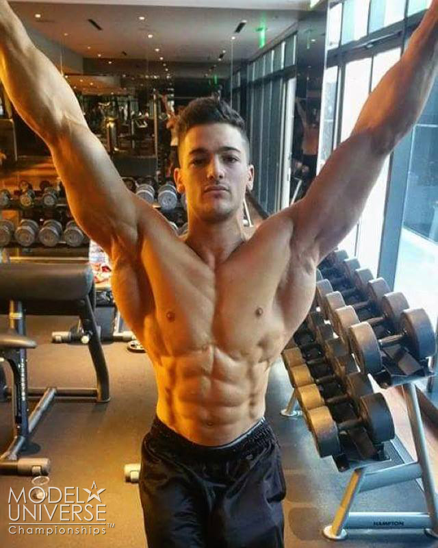 Calisthenic Made Physique